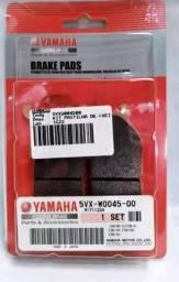 Título do anúncio: Hobbies Pastilhas XJ6 Freio Dianteira Yamaha Originais Leia a Descrição Coleções