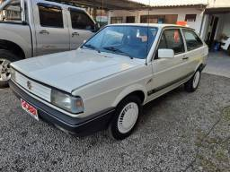 VW / Gol CL Star 1.8 1989 Branco