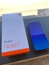 Redmi note 7 64 GB 4Gb Ram