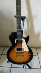 Guitarra epiphone jr