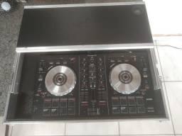 Controladora DJ Pionner DDJ - SB2 com HardCase