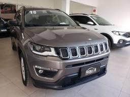 Jeep Compass 2.0 Sport único dono com 28 mil km rodados R$