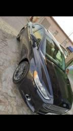 Ford Fusion Titanium AWD 2014 2015