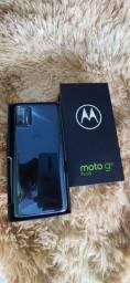 Vendo MotoG9 plus completo
