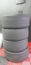 pneus delinte 235/35/19
