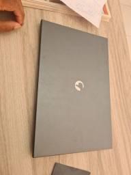 Notebook  positivo  zero ...