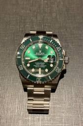 Rolex Submariner Hulk Clone 3135