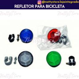 Refletor para bicicleta