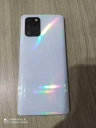 Samsung galaxy S10 Lite dual sim 128 GB  branco-prisma 6 GB ram
