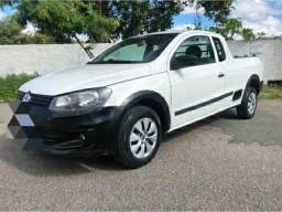 Título do anúncio: Volkswagen Saveiro