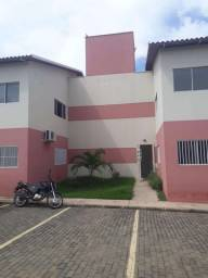 PortoAluga Apartamento Cond Aconchego