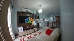 Laranjeiras Village 3Q/1St c/ modulados e climatização Flores