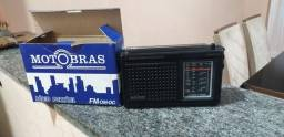 Título do anúncio: Rádio Motobras