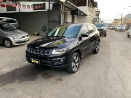 Jeep Compass Logitude Diesel 4x4  2018