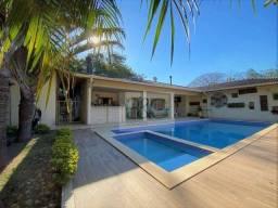 Casa com 4 dormitórios à venda, 526 m² por R$ 1.720.000 - Chácara Vale do Rio Cotia - Cara
