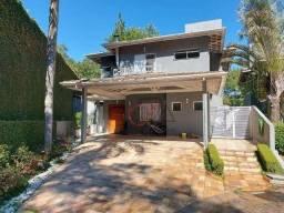 Casa com 4 dormitórios à venda, 256 m² por R$ 1.350.000 - Jardins da Fazendinha, Granja Vi