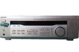 Receiver Sony Str De 345 Dolby 5x1