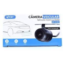 Título do anúncio: Câmera De Estacionamento Ré Veicular Automotivo