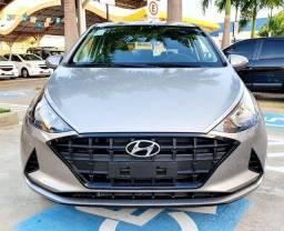 Título do anúncio: Hyundai HB20 Vision 1.0 2022