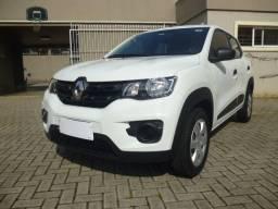 Renault Kwid Zen 1.0 2019  Unico Dono