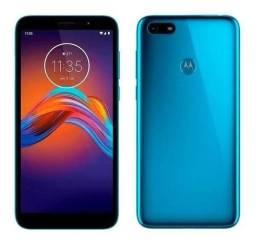Smartphone Motorola e6