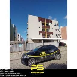 Apartamento com 3 dormitórios à venda, 80 m² por R$ 150.000 - Jardim Cidade Universitária
