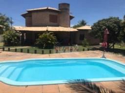 Casa Cond. Parque das Arvores com 4 quartos, 350 m² por R$ 600.000 - Barra do Jacuípe - Ca