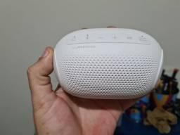 Caixa Bluetooth LG x Meridian PL2 novinha.