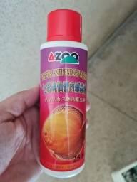Vermifugo AZOO, usado.