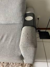 Sofá usado 1,80
