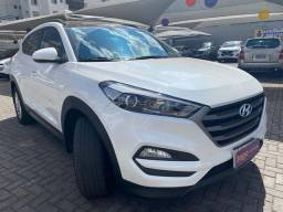Título do anúncio: Hyundai Tucson GLS 1.6 T-GDI (Aut)