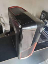 Computador semi novo (aceito cartão de crédito)