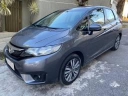 Honda Fit EXL 2017 Aut