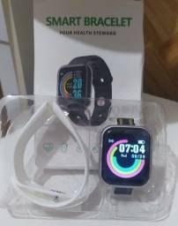 Título do anúncio: Smartwatch Y68