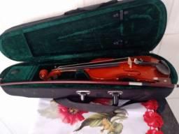 Violino usado