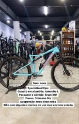 Título do anúncio: Bike Specialized Epic Comp 2019