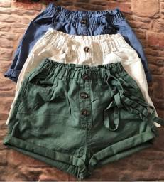 Shorts P e M