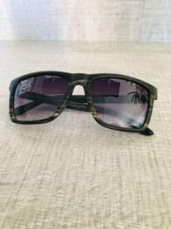 Óculos verde escuro Ray Ban