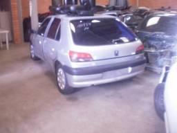 Sucata Peugeot 1999
