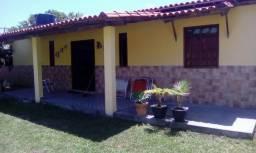 Casa na Ilha de Itaparica-Berlinque-BA.- R$ 110.000,00