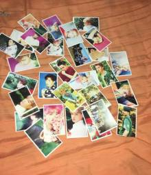 30 cards exo