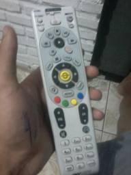 Controle Sky pra vender logo