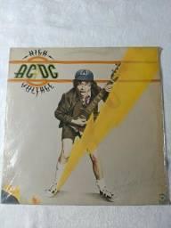 Lp ac/dc high voltage 1981