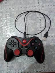 Gamepad -android