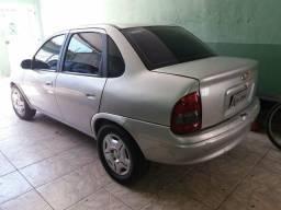 Corda Sedan - 2001