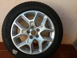 Steep jeep renegade 800,00