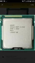 I5 2500 socket LGA 1155