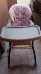 Cadeira alimentaçao