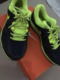 Tênis Nike Dual Fusion Lite 2 msl (Usado 2x (ORIGINAL)