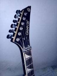Guitarra Giannini Groovin Califórnia Series ( Troco )
